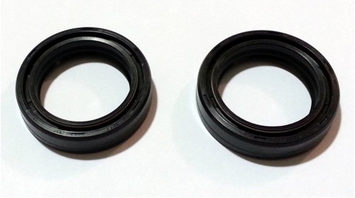 CR125 | CR250 | MT250 | MR250 Fork Oil Seal Set (2) 35 x 48 x 11