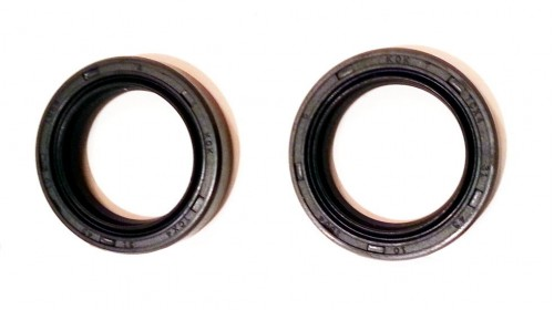 CB100 | S90 | CL90 | CL125S | CT90 | CT110 Replacement Fork Oil Seal Set (2) 27 x 37 x 7.5