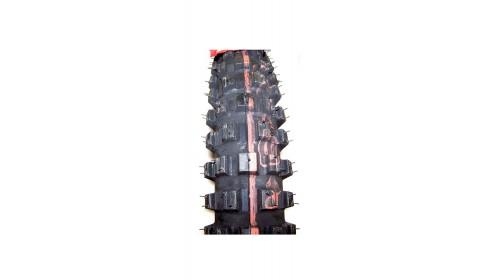 "1974-1975 MR50 2.25 x 14"" Front MX Tire"