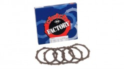 1972-1994 CT70 | 1988-1999 Z50R | Kevlar Clutch Fiber Disc Set