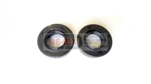 Honda MR50 Crankshaft Oil Seal Set