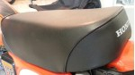 1974-1975 MR50 Seat Foam