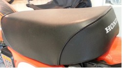 Honda MR50 Seat Cover