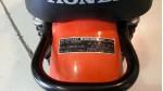 MR50 Tire Pressure Decal