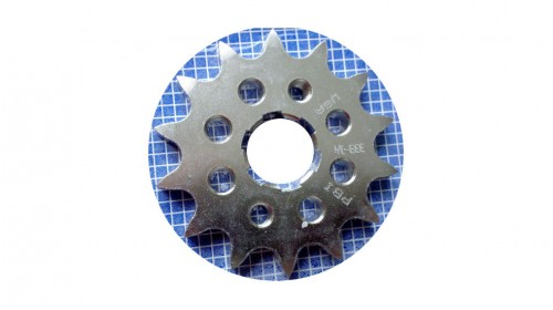 CR125 | MR175 | SL175 | CB175 | CT125 | ST90 Counter Sprocket 428 pitch