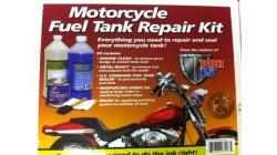 POR-15 Motorcycle Fuel Tank repair Kit