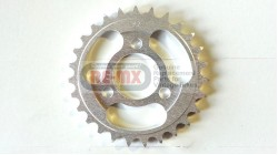 QA50 27T Rear Sprocket