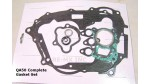 QA50 Complete Engine Rebuild Kit - Piston Rings Gaskets Seals