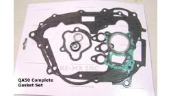 QA50 | PF50 Amigo Complete Engine Gasket Set