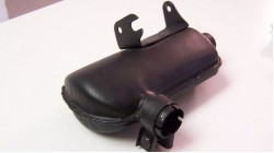 QA50 Complete Exhaust Muffler Kit