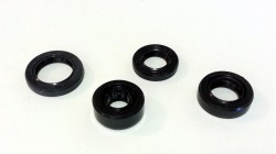SL100 | CB100 | CB125 | SL125 | TL125 Engine Oil Seal Kit