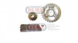QA50 Chain and Sprocket Special