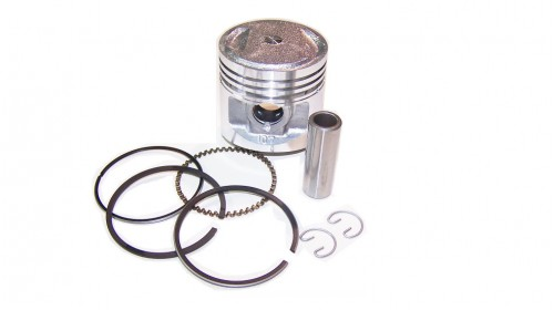 1976-1979 CB125S | 1976-1978 XL125 Piston Kit