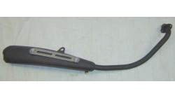 SL70 | XL70 Stock Muffler Diffuser Exhaust System