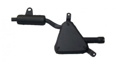 TL125 Replacement Muffler