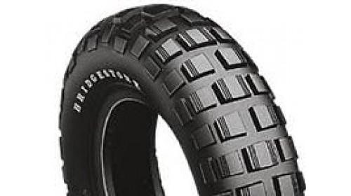 CT70 | CT70H Bridgestone 4.0-10 Trail Wing TW2 Tire