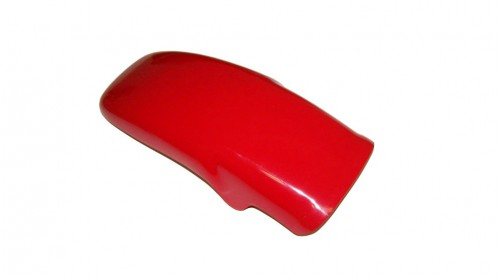 1973-1976 XR75 Rear Fender Red