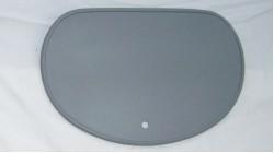 1973-1976 XR75 Steel Side Plate - Primered