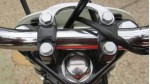 XR75 | CB125S Chrome Cable Guide