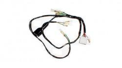 1971 Z50A K2 Wire Harness