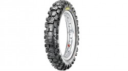 MR50 Rear Tire 3.0 x 12