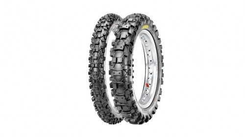 MR50 KLX110 Tire and Tube Special