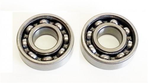 MR50 Main Crank Bearings Set of 2
