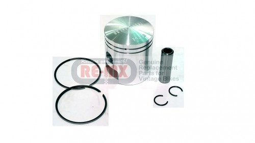 Honda MR50 Piston Kit