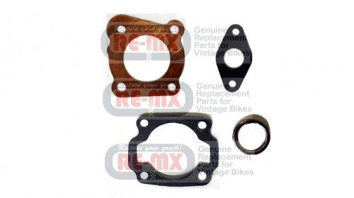 Honda MR50 Top End Gasket Set