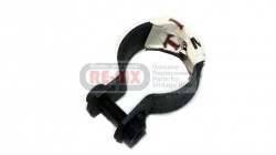 Honda SL100 SL125 Replacement Clamp Muffler