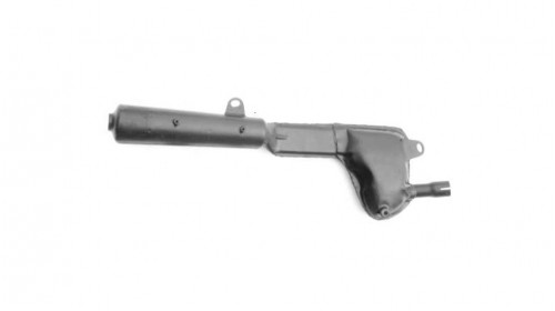 Honda XL125S | XL185S Replacement Muffler Exhaust