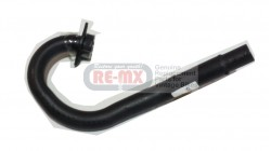 Yamaha XT125 | XT200 Replacement Header Pipe