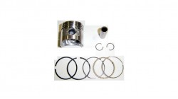 QA50 Piston Rings Kit 1st Over | 2nd Over