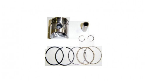 QA50 Piston Rings Kit All Bore Sizes