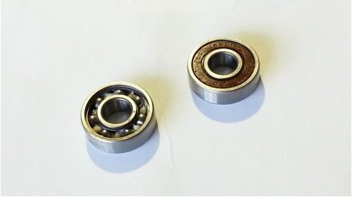 MR50 | QA50 | Z50A | Z50R Bearing Wheel Set