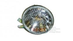 CL70 | CT70 | SL70 | XL70 | XL75 | XL80S Honda Sealed Beam Headlight