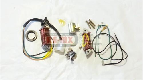CT70H | SL70 | XL70 Stator Rebuild Kit