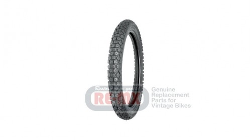SL70 | XL70 | XL75 | XL80 | ST90 Shinko 3.0 x 14 Trials Tire