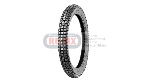 SL70 | XL70 | XL75 | XL80 | ST90 Shinko 3.0 x 14 Rear Trials Tire