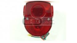 Z50A | CT70 | SL70 | SL100 | SL125 | SL350 Tail Light
