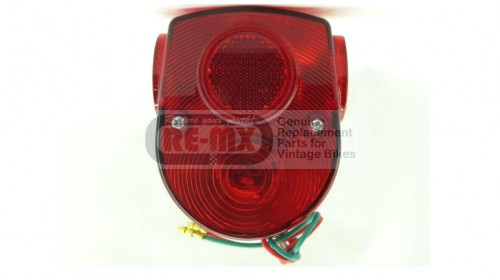 Z50A | CT70 | SL70 | SL100 | SL125 | SL350 Tail Light