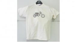 1973 XR75 Men's T-Shirt Large