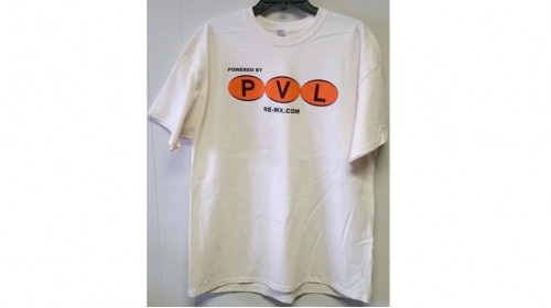 RE-MX PVL Short Sleeve Men's T-Shirt