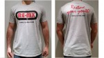 RE-MX Short Sleeve Men's T-Shirt