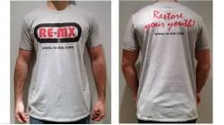 RE-MX Short Sleeve Men's T-Shirt