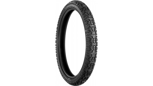 SL90 | SL100 | XL100 |  2.75 x 19 Front Trials Tire