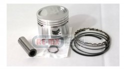 1973-1976 Honda XR75 Piston Kit