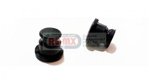 XR75 | XL75 | XL80S | XL100S Plug A Rubber