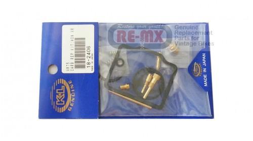 1973-1975 XR75 K&L Pro Carburetor Repair Kit