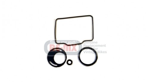 XR75 | XR80 |  XL75 | CT125 | XR80R Honda Carburetor Gasket Set